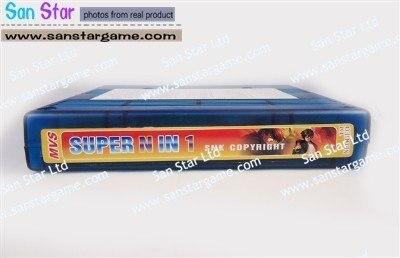 Neo Geo Jamma 120 In 1 SNK / MVS /Catridge/Game Board / Game PCB / For Arcade Game Machine