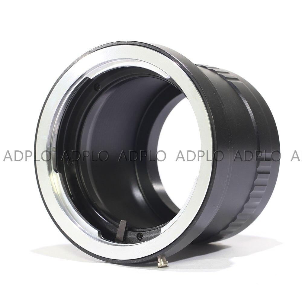 para Nikon Z Montar Câmera Para Nikon Z6, z7 + Gift