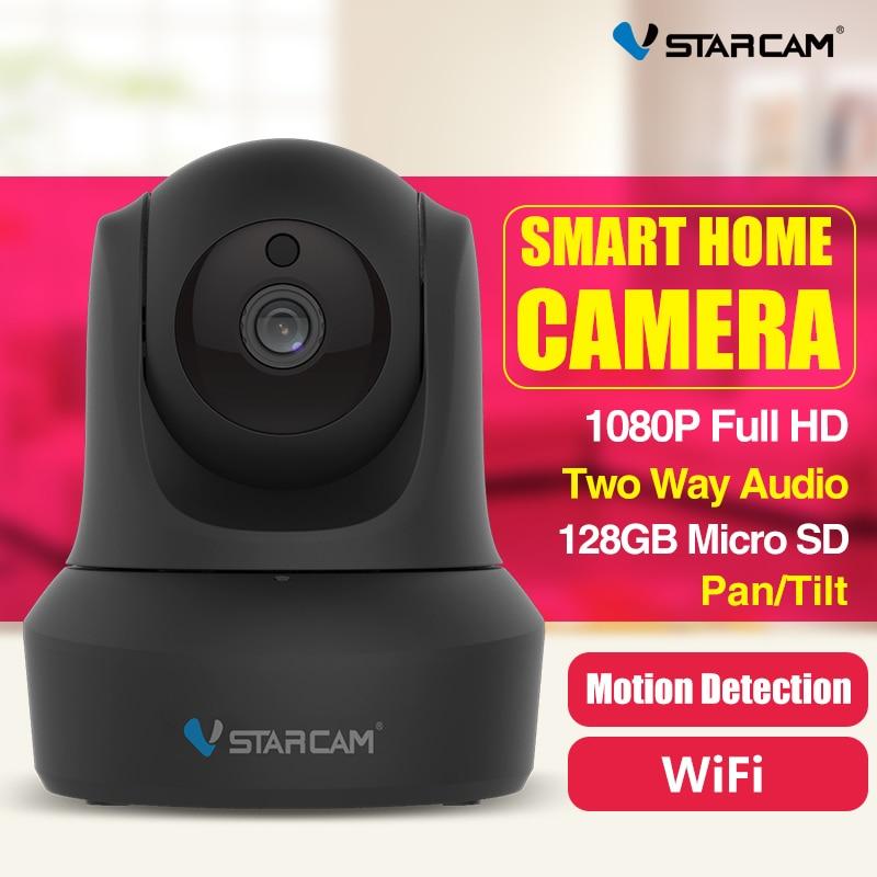 imágenes para VStacam C29S 1080 P Full HD Cámara IP Inalámbrica WiFi CCTV Inicio Vigilancia de Seguridad Sistema de Cámara PTZ Cámara de Interior