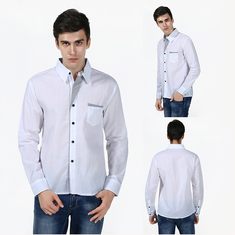 Online Get Cheap Formal Shirts for Men Sale -Aliexpress.com ...