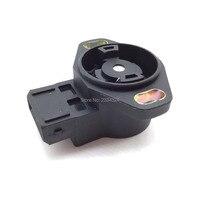 Sensor de posição do acelerador tps para mitsubishi eclipse galant precis plymouth laser 35102-33005 35102-33000 35102-32900