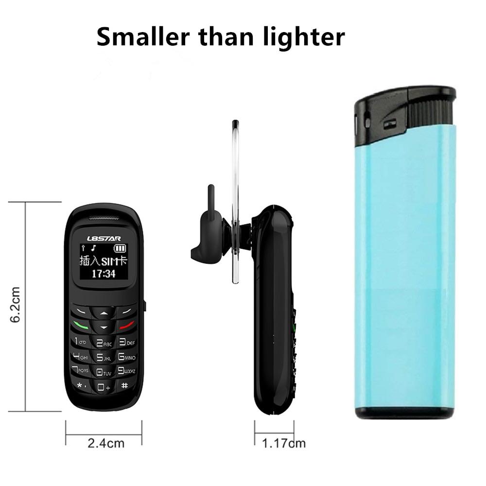 L8Star Gt Star Gtstar Bm70 Bluetooth Mini Mobile Phones Bluetooth Dialer Universal Wireless Headphone Cell Phone Dialer BM50