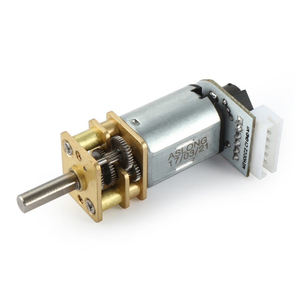 DC 3V 25RPM Micro Speed Reduction Motor 2 Terminals Electric Micro Gear Box with Wires for RC Car Robot Model DIY Engine dc motor 12v for children electric car rc car dc engine 6v baby car electric engine rs550 motor with 12 teeth and 8 teeth gear