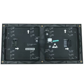 цена на P5 RGB Indoor Full Color SMD 64x32 Pixels LED Video Wall Panel P2.5 P3 P4 P6 P7.62 P8 P10 LED Display Screen Module