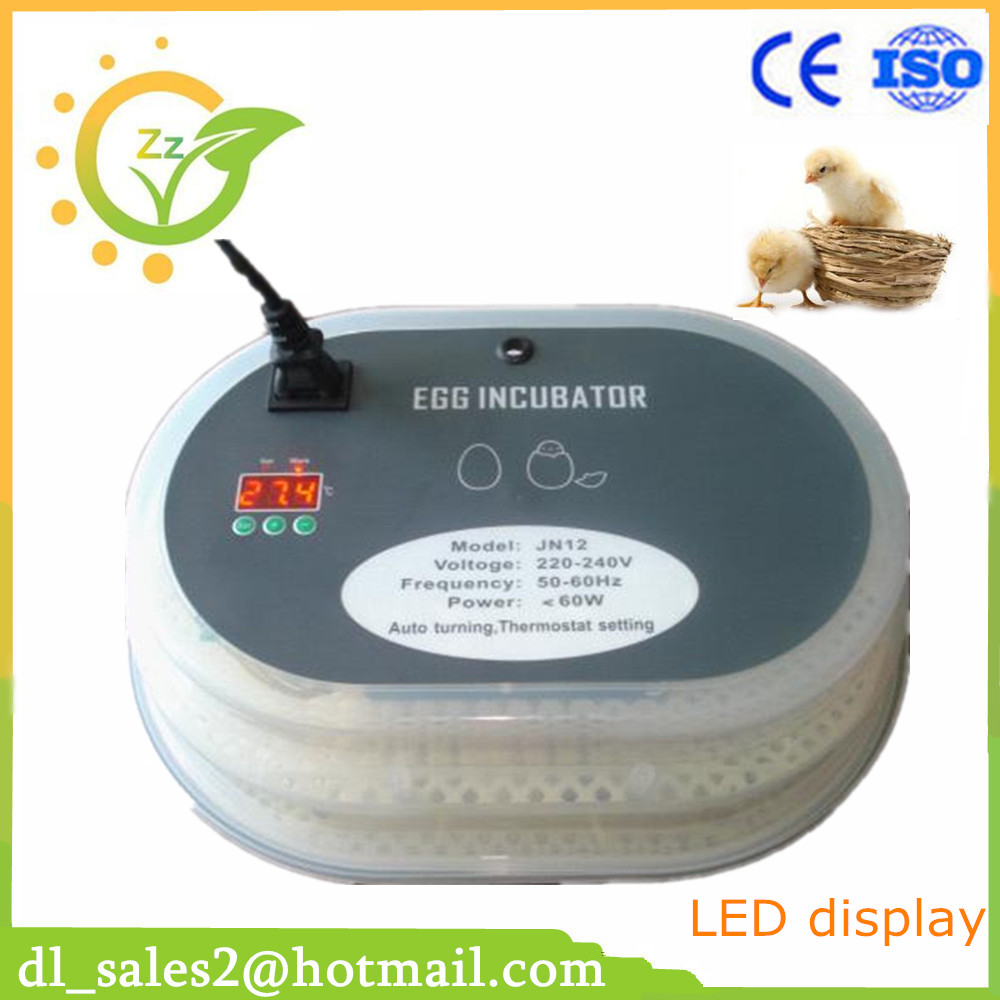 Chicken duck turkey bird egg incubator transparent plastic incubator CE approved full automatic incubator for household эргорюкзак boba carrier vail
