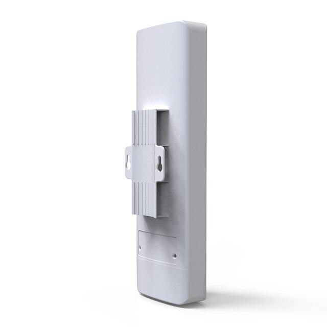 300 Мбит WIFI открытый беспроводной мост маршрутизатор 2.4 ГГц WI-FI Усилитель Сигнала Усилителя CPE 802.11 Г/Б/Н COMFAST CF-E314N-V2