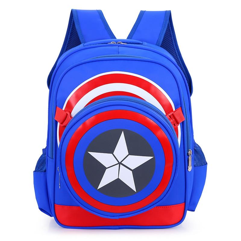 School Bags ForKindergarten Students Candy Orthopedic Children Primary School Backpacks For Girls And Boys Kid Mochila Rucksack
