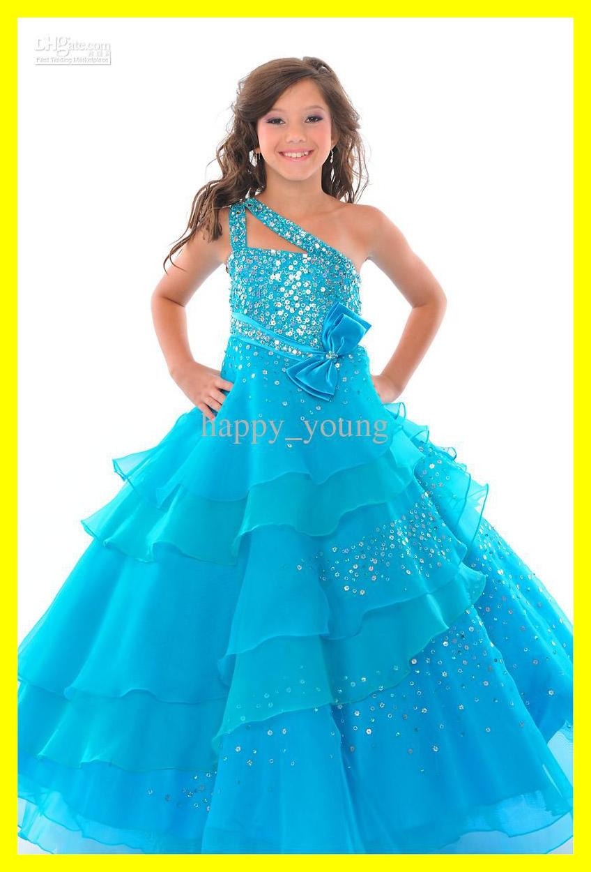 Beautiful Dresses For Girls Toddler Easter Party Dress