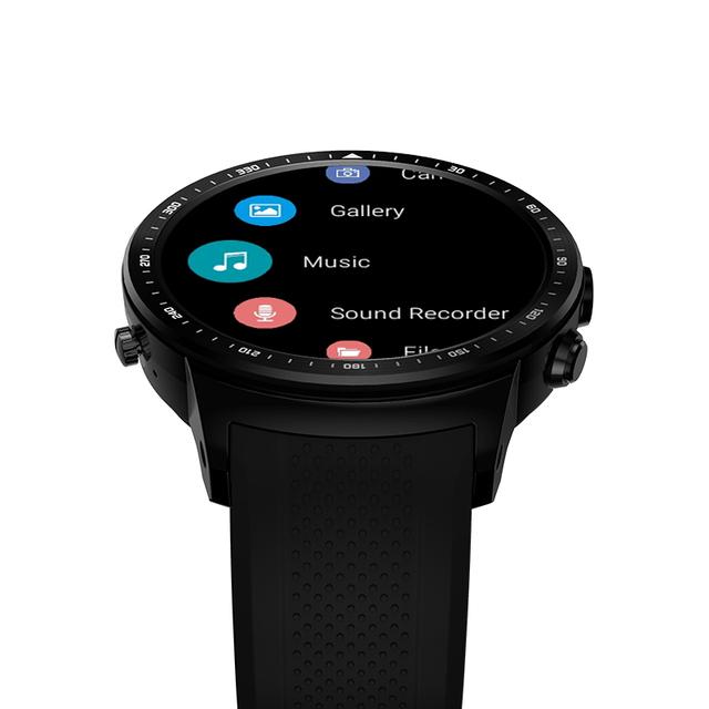 New Zeblaze Thor PRO 3G GPS