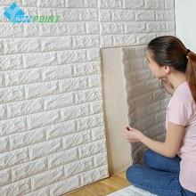цена на PVC Waterproof Self adhesive Wallpaper Roll Furniture Cabinets Vinyl Decorative Film Wood Grain Stickers for diy home decor