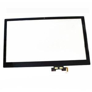 Alta Qualidade 15.6 ''Painel Digitador Da Tela de Toque Do Portátil Para Acer Aspire V5-552 552PG V5-552P V5-572 V5-573 572PG V5 V5-573P