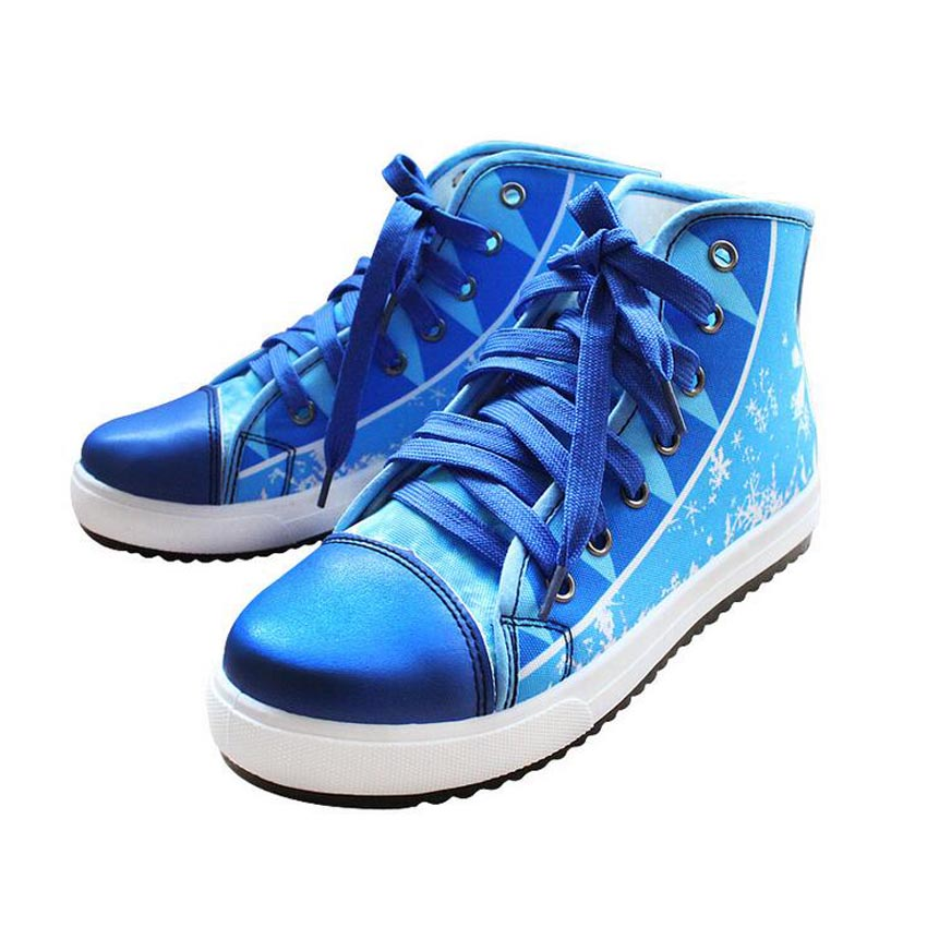 new-free-shipping-japanese-anime-vocaloid-miku-snow-font-b-hatsune-b-font-miku-cosplay-shoes-canvas-ankle-boots-costume-shoes-custom