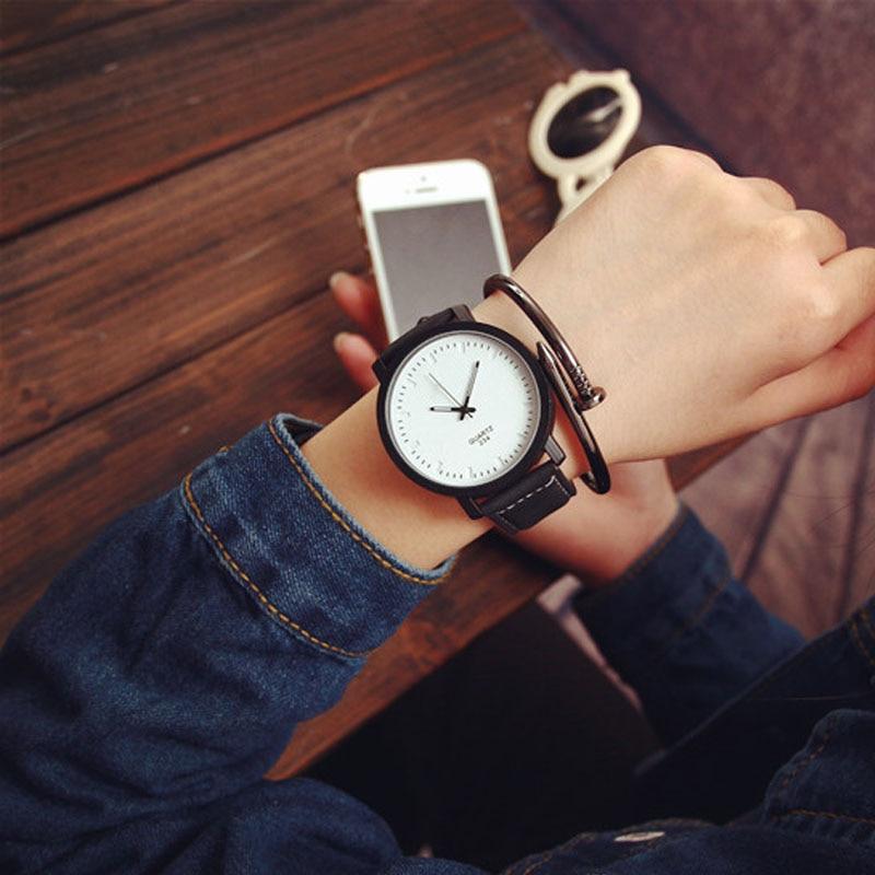 Λεπτό Hot Reloje Hombre Ανδρικά ρολόγια - Γυναικεία ρολόγια - Φωτογραφία 4