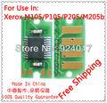 Совместимость фудзи-xerox M205b тонера, Заправка картриджей ксероксная DocuPrint P205b M205b M205f M205fw принтер, Ct201610 CT201609