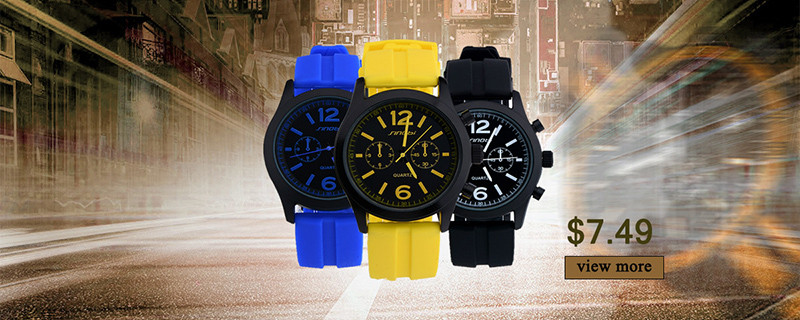 men watch 3