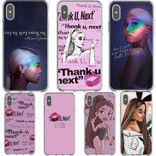 AG Ariana Grande Thank U