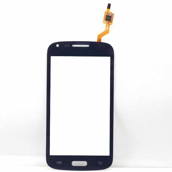 For Samsung Galaxy core i8262 touch screen with digitizer ,Black Free shipping !!!