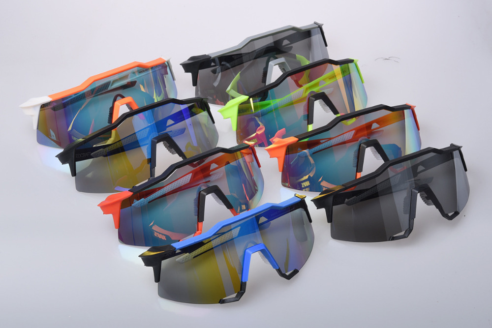 100% 6 colors Best Quality outdoor sport goggles bike cycling o sunglasses men ev oculos de grau jbr Bike glasses Sunglasses