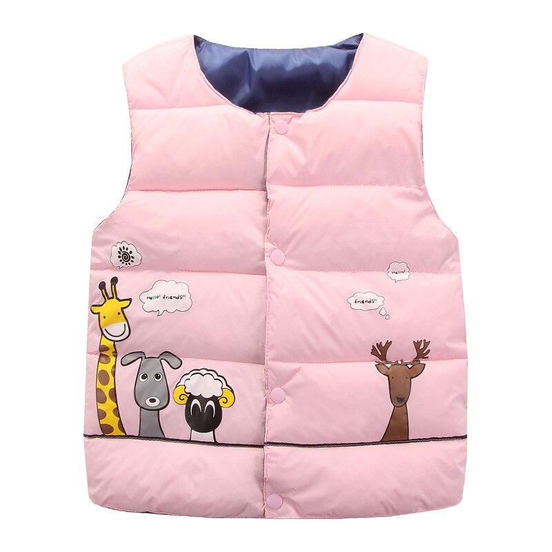 Sundae-Angel-Girl-vest-jacket-Sleeveless-coat-for-kids-Baby-boys-waistcoat-pattern-Cotton-Cartoon-Children-Outerwear-Clothes-5