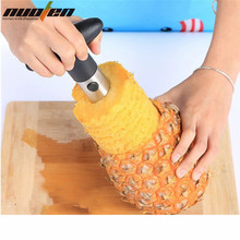 Nuoten Brand Stainless Steel Kitchen Accessories Pineapple Slicers Kitchen Tools Fruit Cut Easy Safe To Use Cortador De Legumes