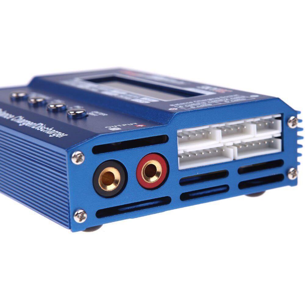 Origine SKYRC IMAX B6 MINI chargeur de balance Déchargeurs Pour hélicoptère rc Re-pic NIMH/NICD LCD chargeur de batterie intelligent - 4