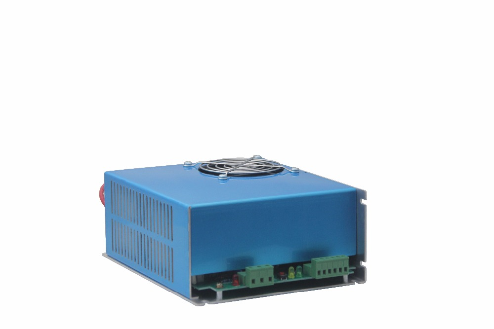 цена на DY10 Co2 Laser Power Supply For RECI W2/Z2/S2 Co2 Laser Tube Engraving / Cutting Machine