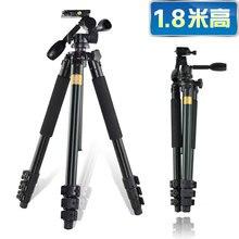 Pro Q620 PTZ Camera Recorder DV Tripod SLR camera tripod wholesale  цены