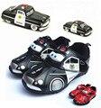Baby boy cartón zapatos 2016 Nueva moda de primavera y otoño de Los Niños coche deportivo Zapatos Para Niños niños Sneakers boy Deportes Ocasionales zapatos