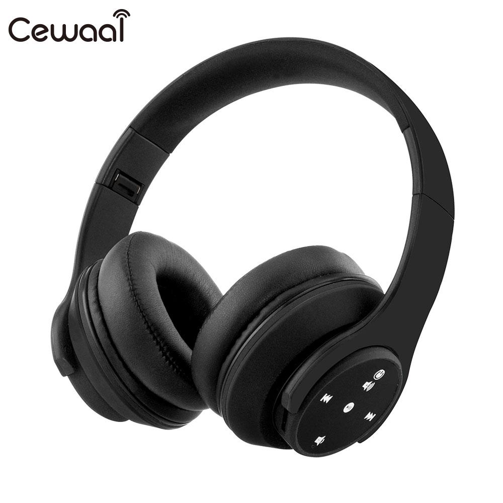 Handfree Call Bluetooth Headphone Foldable with MIC Earphone Sport Rechargeable Wireless Headset economic set original nia q1 8 gb micro sd card a set bluetooth headphone wireless sport headsets foldable bluetooth earphone