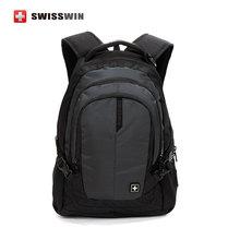 """Heißer Verkauf Schweizer Marke Rucksack Wasserdichte 15,6 """"Laptoptasche Schultasche Rucksack für Jugendliche mochila escolar männer Bagpack"""