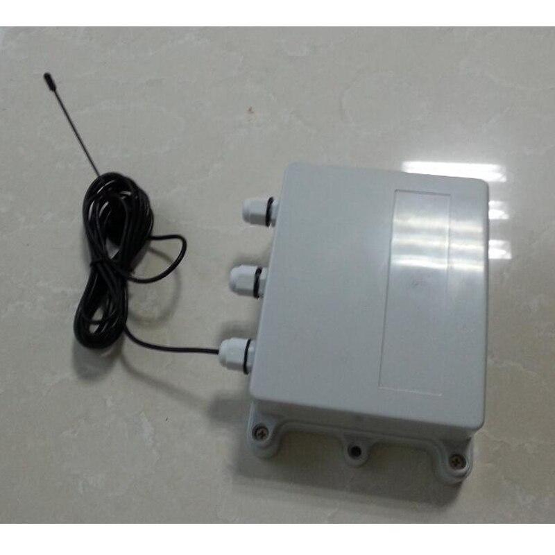 King Pigeon S261 livraison gratuite 3G GSM SMS/GPRS/GPS/tcp/ip enregistreur de données de température/GPRS système de surveillance de température S261