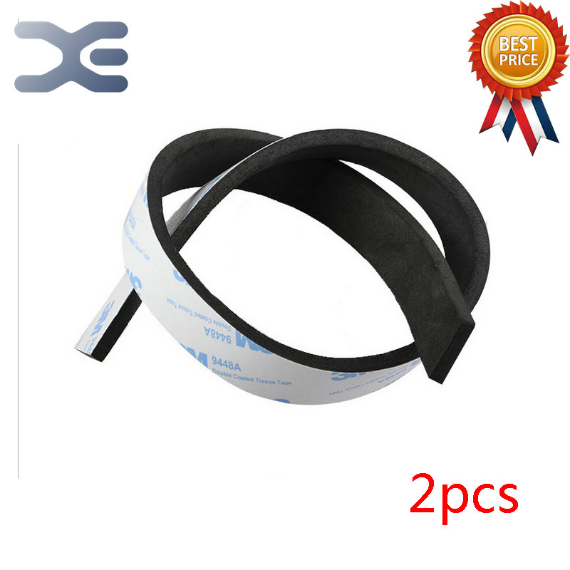 2 Pcs High Quality Vacuum Cleaner Parts IRobot Roomba Smart Sweep Robot Accessories Consumables Barrier Strips Barrier Type fba 2017 most advanced planned type robot vacuum cleaner a338 sweep vacuum mop sterilize schedule virtual blocker self charge