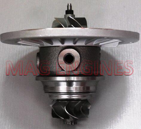 RHF4 Turbo CHRA 14411-8H800 144118H800 VN2 VB420051 cartuccia NUCLEO per NISSAN X-TRAIL ALMERA PRIMERA 2.2L motore: YD22ETI