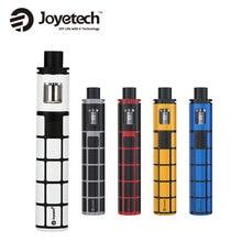 Original Joyetech eGo ONE TFTA Kit 2300mAh Battery 30W& 2ml Capacity & ProCL Coil 0.6ohm All In One eGo ONE TFTA Vape Kit E-cig