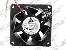 Authentic AFB0724HH 7CM 7 Limi 7025 24V 0.22A inverter cooling fan new original dv6224 2 24v original plug inverter fan 55kw 75 90kw