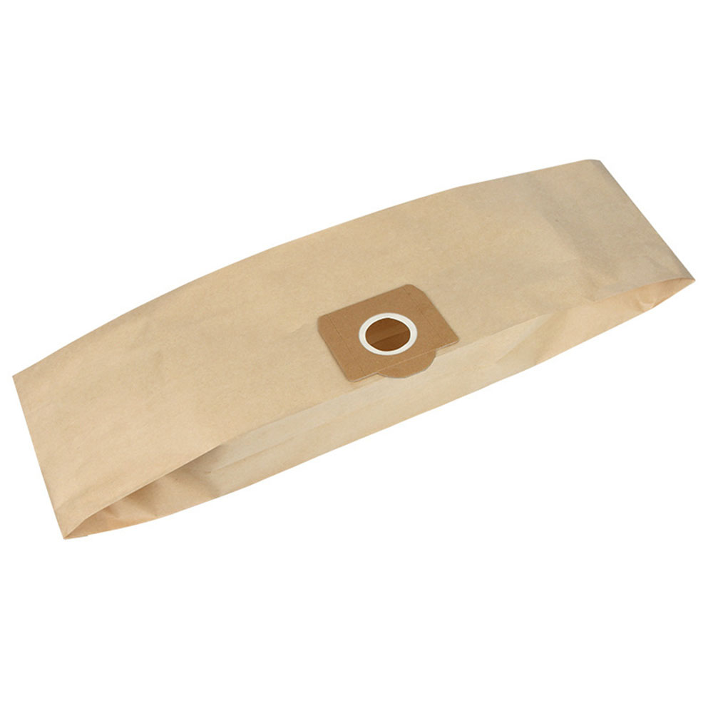 все цены на 5pcs Vacuum Dust Filter Bag for KARCHER A2204 A2656 WD3300 WD3200 SE4001 Dust Collection Paper Bags онлайн