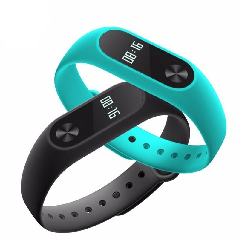M2 Heart Rate Smart Wristbands Band Smart Bracelet Bluetooth 4 0 Smartband with Sleep Monitor For