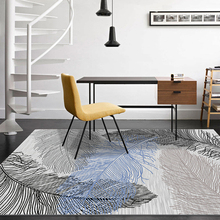 Cotton Hot Sale Round Carpet for Baby Play and Crawl Diameter 135cm World Map Print Rugs Children Living Room