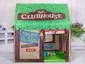 Brincar de Casinha Brinquedos Tendas Para Crianças Tenda Ao Ar Livre Dentro de Casa de Jogo Do Bebê Frete Grátis