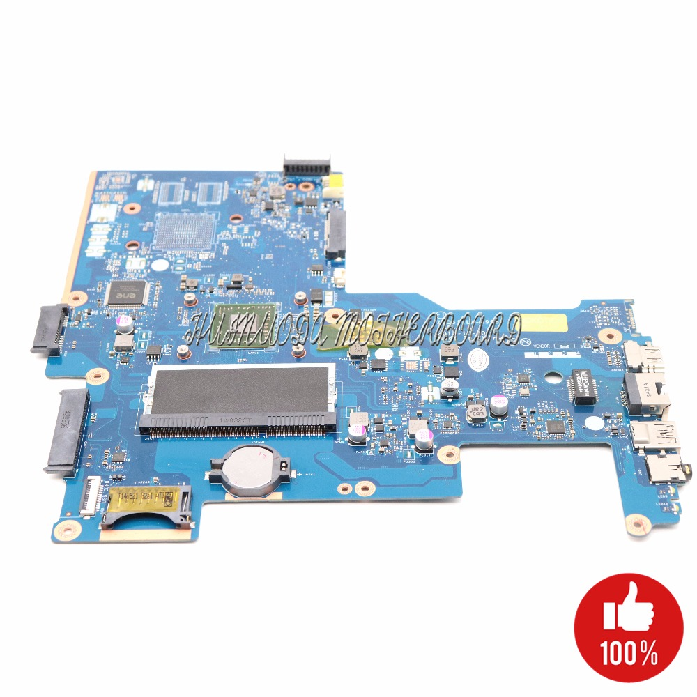 NOKOTION 750633-501 Laptop Motherboard for HP 15-H 15-G series ZS051 LA-A996P REV 1.0 750633-001 main board 764269 501 main board fit for hp 15 g notebook pc motherboard system board 764269 001 zso51 la a996p a8 6410 discrete graphics