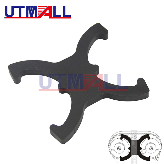US $32 0  Engine Camshaft Timing Tool Cam Tool For Ford 1 6L Duratec 16v  VCT Alignment Tool ,Same as 303 1097-in Engine Care from Automobiles &