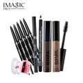 Get Started Makeup Sets IMAGIC set Eyebrow Mascara automatic  Eyebrow pencil eye Make Up Cosmetic makeup tool Makeup Gift