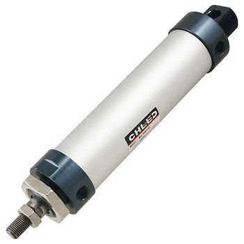 MAL40x100 40mm Bore 100mm Stroke Stainless Steel Air Cylinder