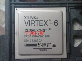 New and original & XC6VLX240T-1FFG1156I