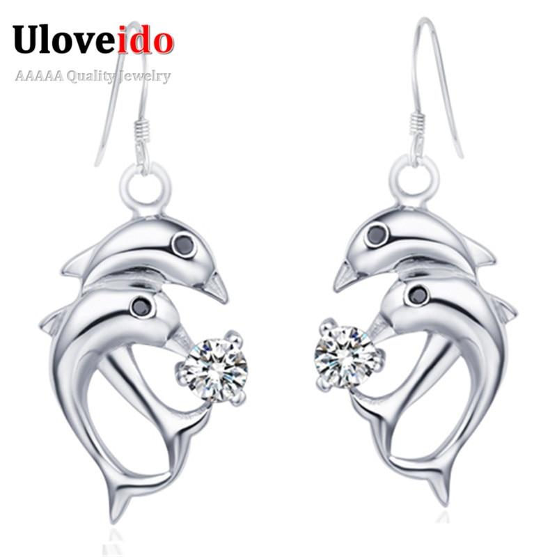 Aliexpress.com : Buy 15% Off Drop Earrings for Women Big