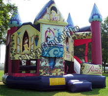 Commercial Inflatable Bouncers, Jumping Castle, Inflatable Combos For Fun