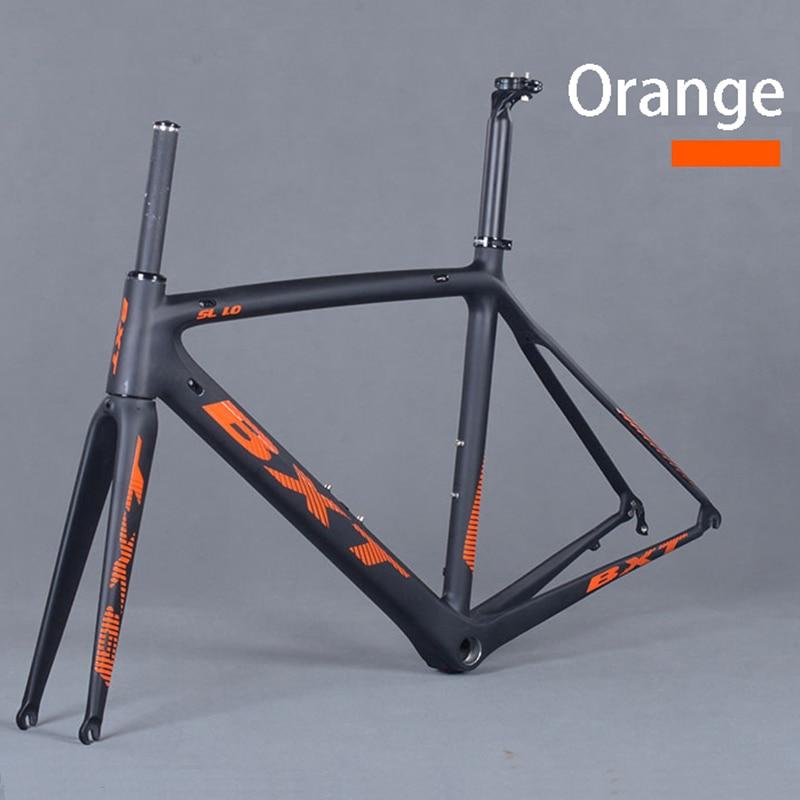 carbon road bike frame 2016 di2 and mechanical 500530550mm super light carbon