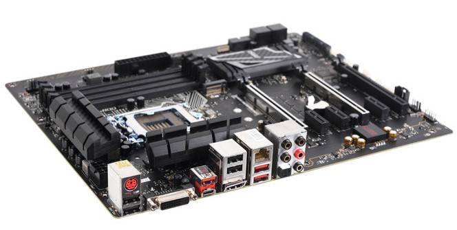 MSI Z170A GAMING PRO CARBON Original Used Desktop Motherboard Socket LGA 1151 ATX