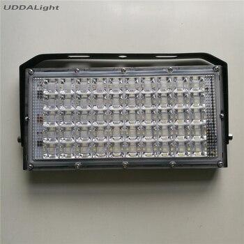 цена на Focos Exterior Pared Led 100W 150W 200W 220V 50W Flood Light Waterproof Outdoor Lamp IP65 LED Bulbs Home Lighting Modern Ce,rohs