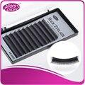 5 trays/set Quality thick lashes color black magic Eyelash Extensions fake eyelash individual eyelashes,nature eyelashes